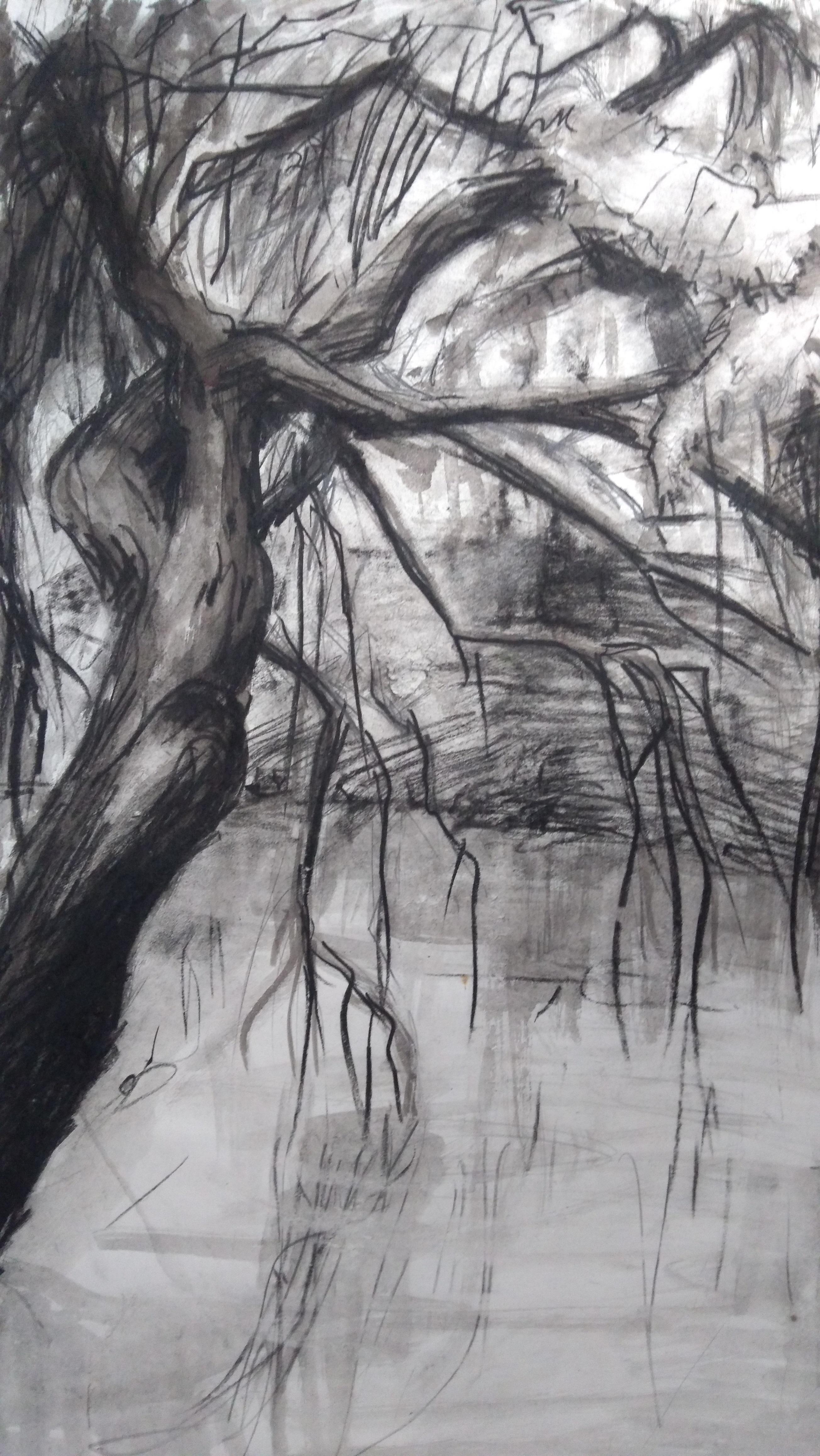Nad wodą, 1992