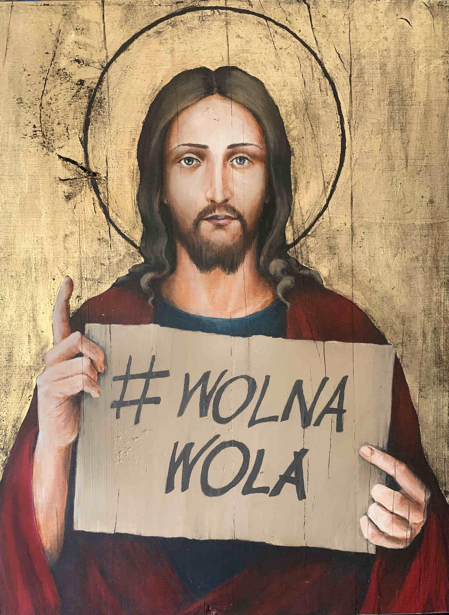 Jezus z Woli, 2021