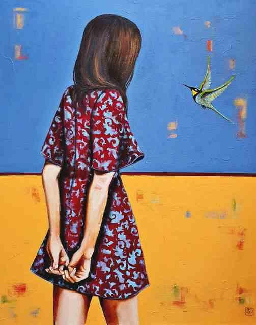 Hummingbird i Ona, 2021