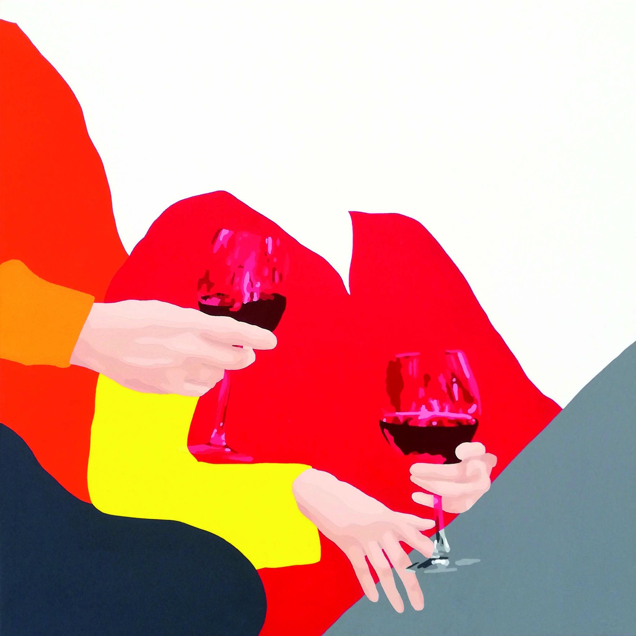 Upijmy się dziś miłością, 2021