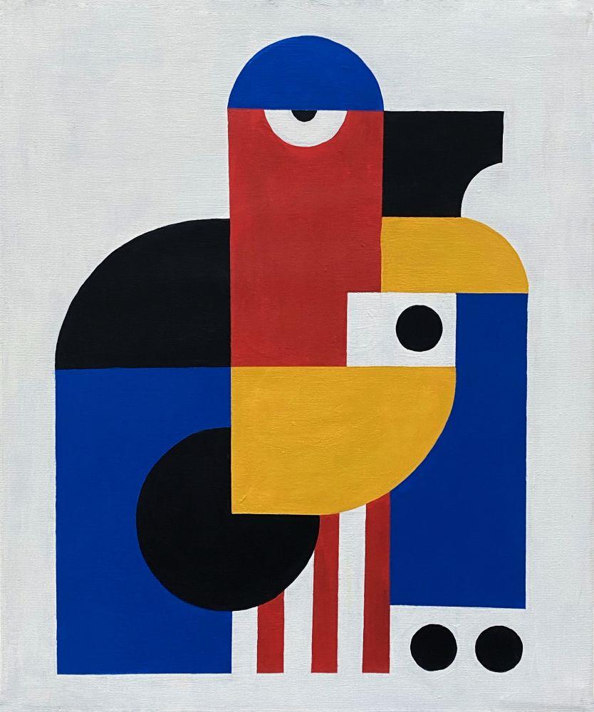 Ptak III (2020)
