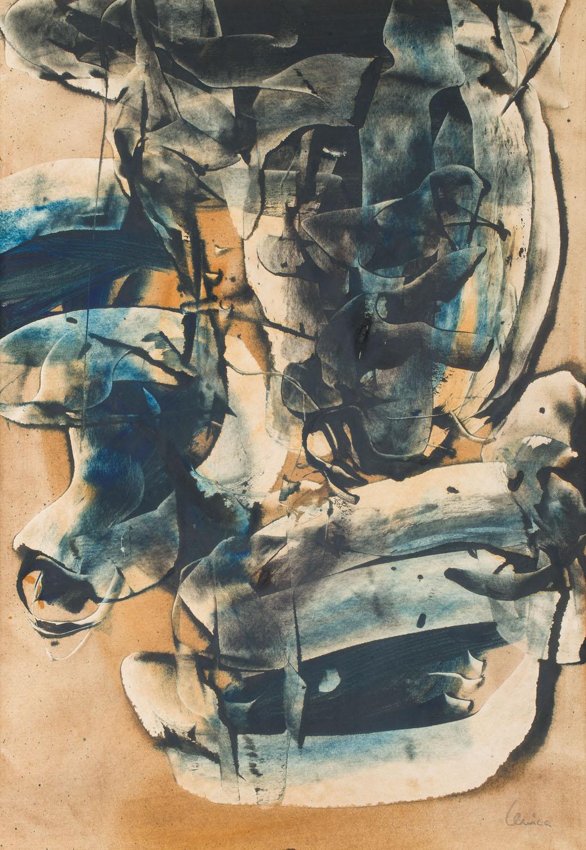 """""""Poszukiwanie 21"""", 1961"""