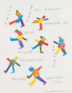 """""""Alfabet"""", 1979"""
