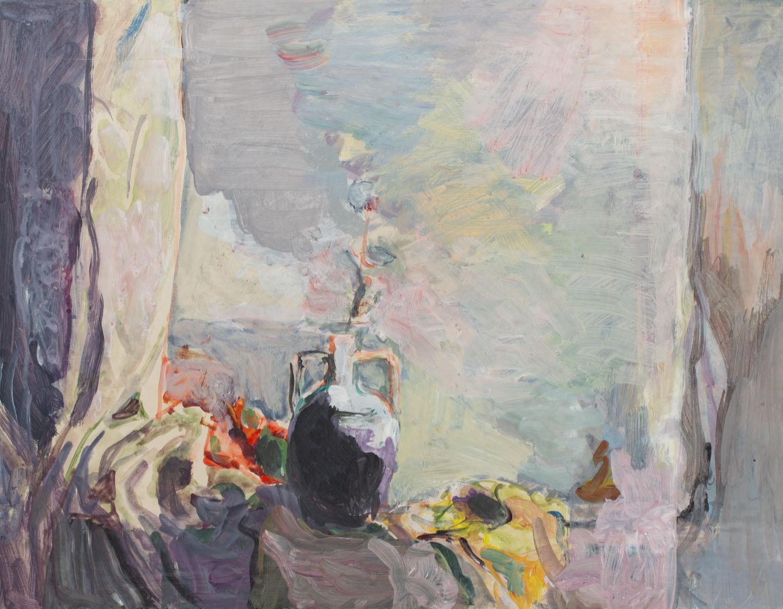 """Bez tytułu (""""W przestrzeni""""), 1980"""