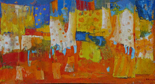 """Zakątek szczęścia"", 2012"