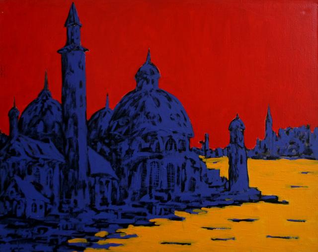 Wenecja, 2000