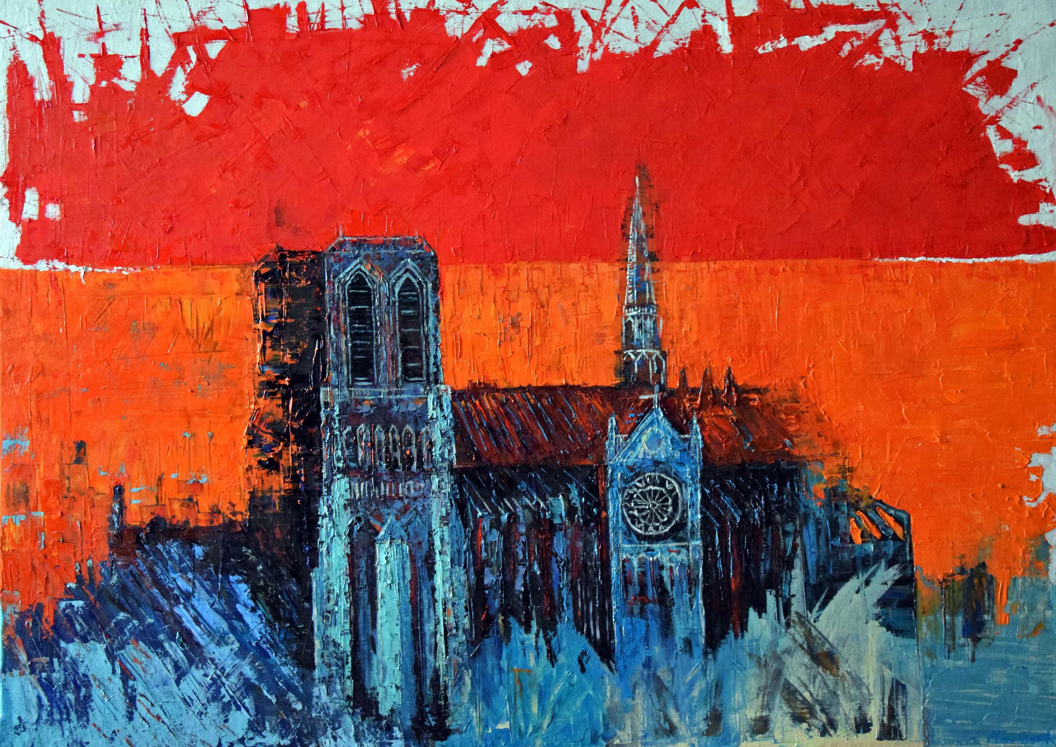 Notre Dame, 2020