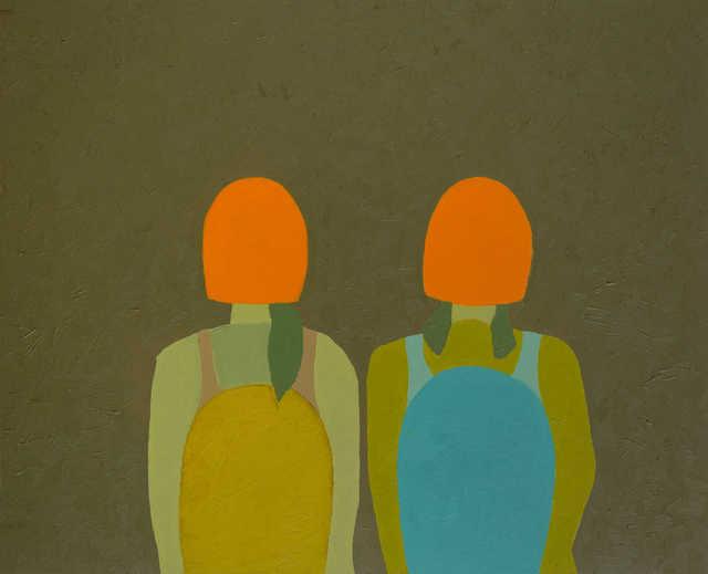 Siostry z plecakami, 2021