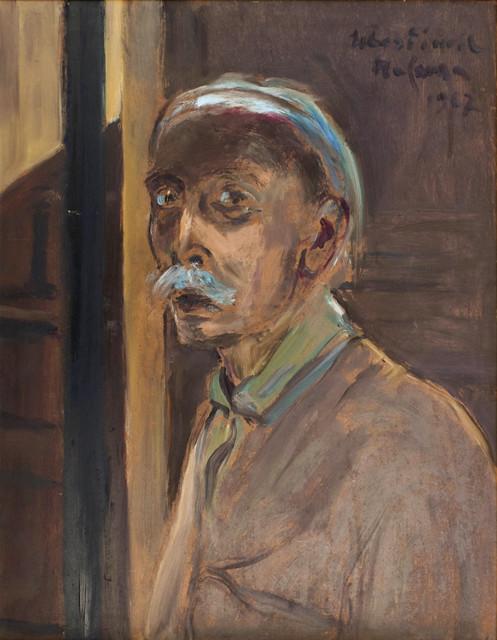 Autoportret, 1967