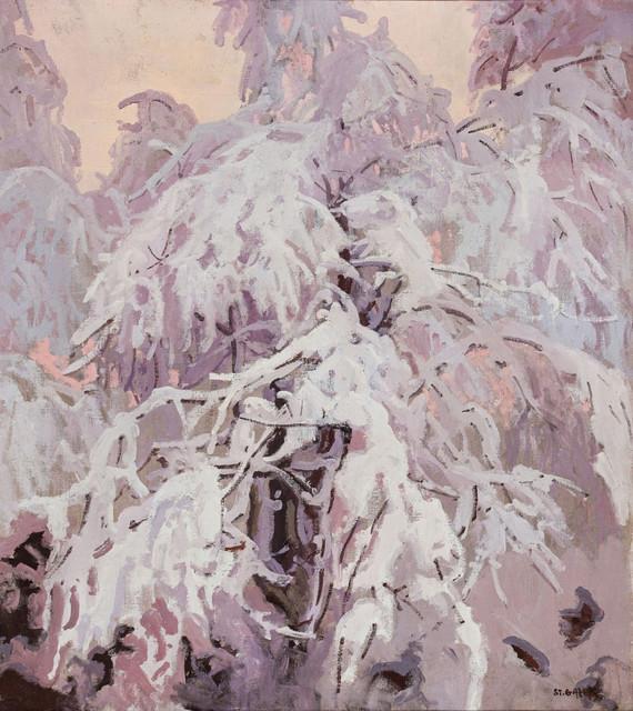 Zimowa bajka