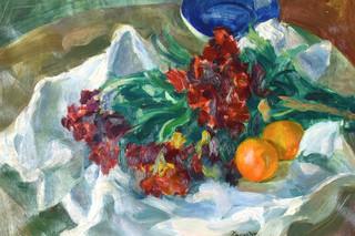 Pomarańcze, 1936