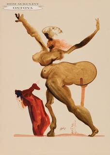 MANTO, 1960, ed. 1973