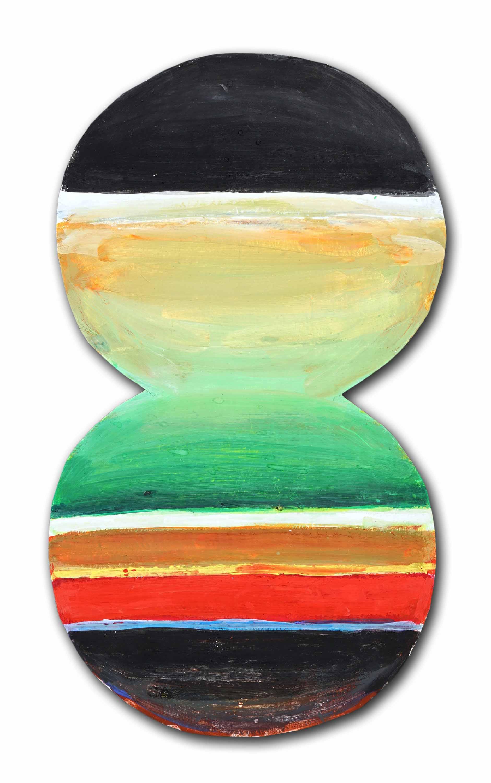 Linie horyzontu, 1963