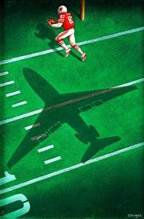 American Airlines - kampania reklamowa, lata 80.