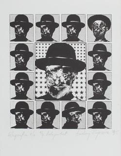 Autoportret, 1995