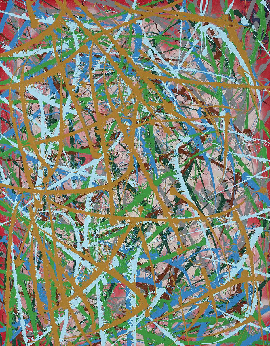 Abstrakcja, 2017