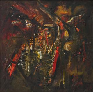 Człowiek zagubiony, 1984 r.