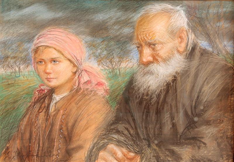 Starość i młodość