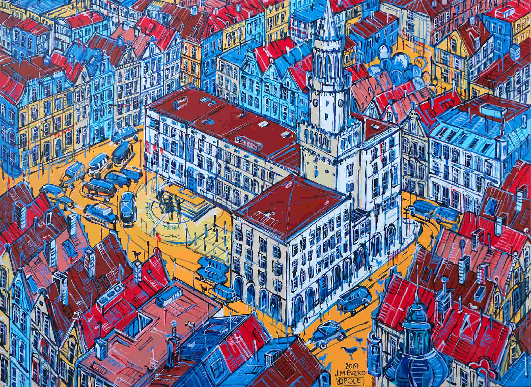 Opole, 2019
