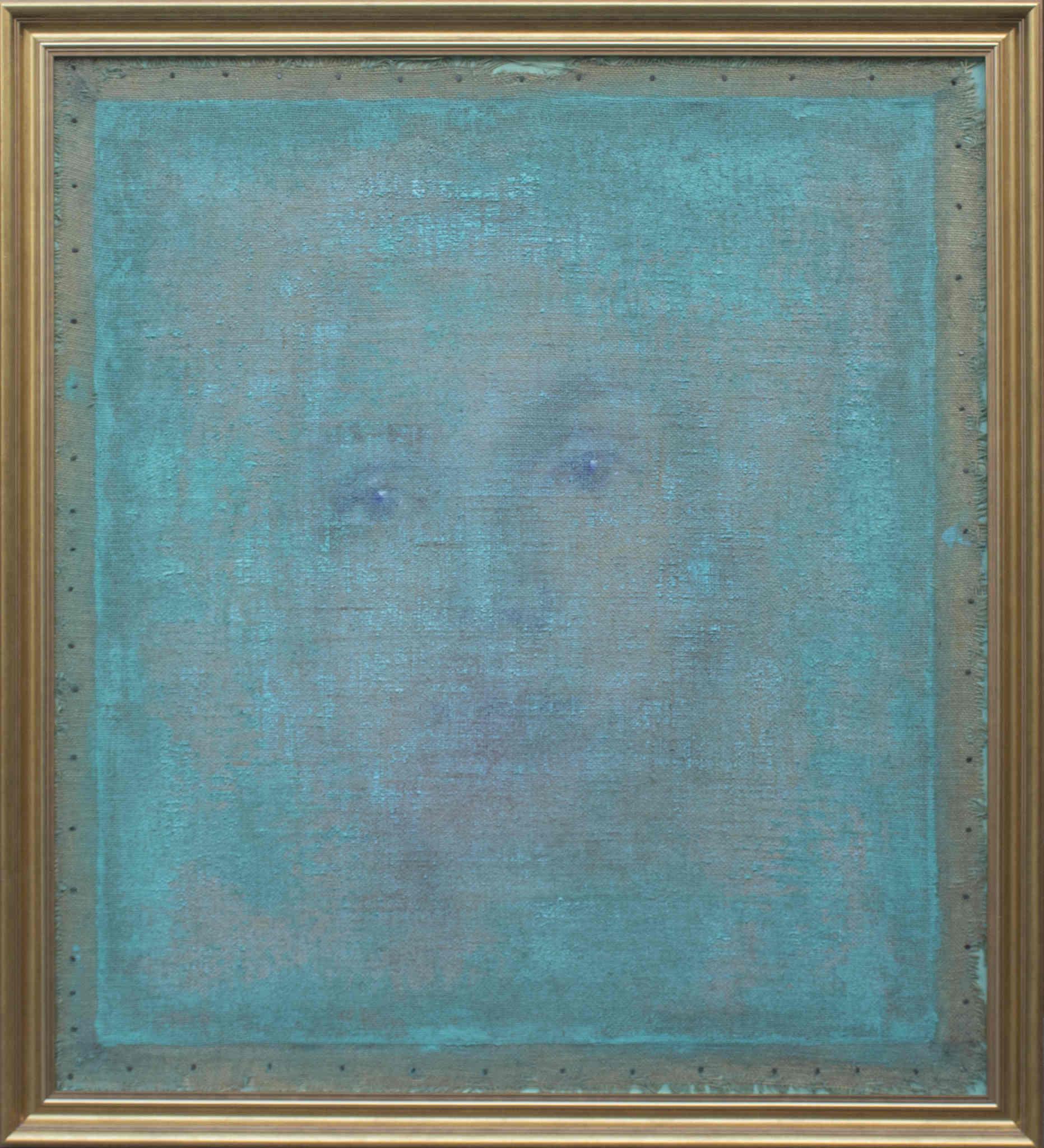 Portret pamięciowy, 2021