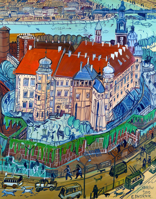 """""""Kraków I"""""""