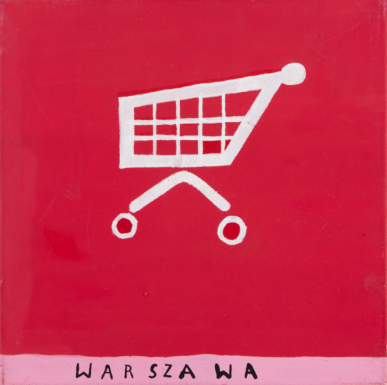 """Warszawa"", 2003"