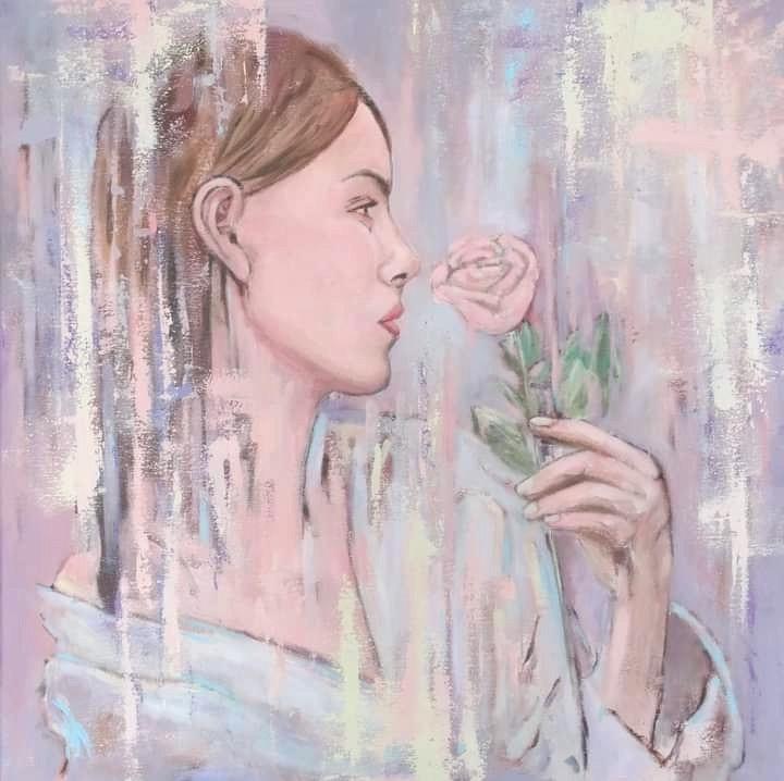 Róża, 2021 r.