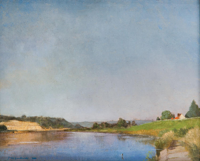 Lato nad rzeką, 1988