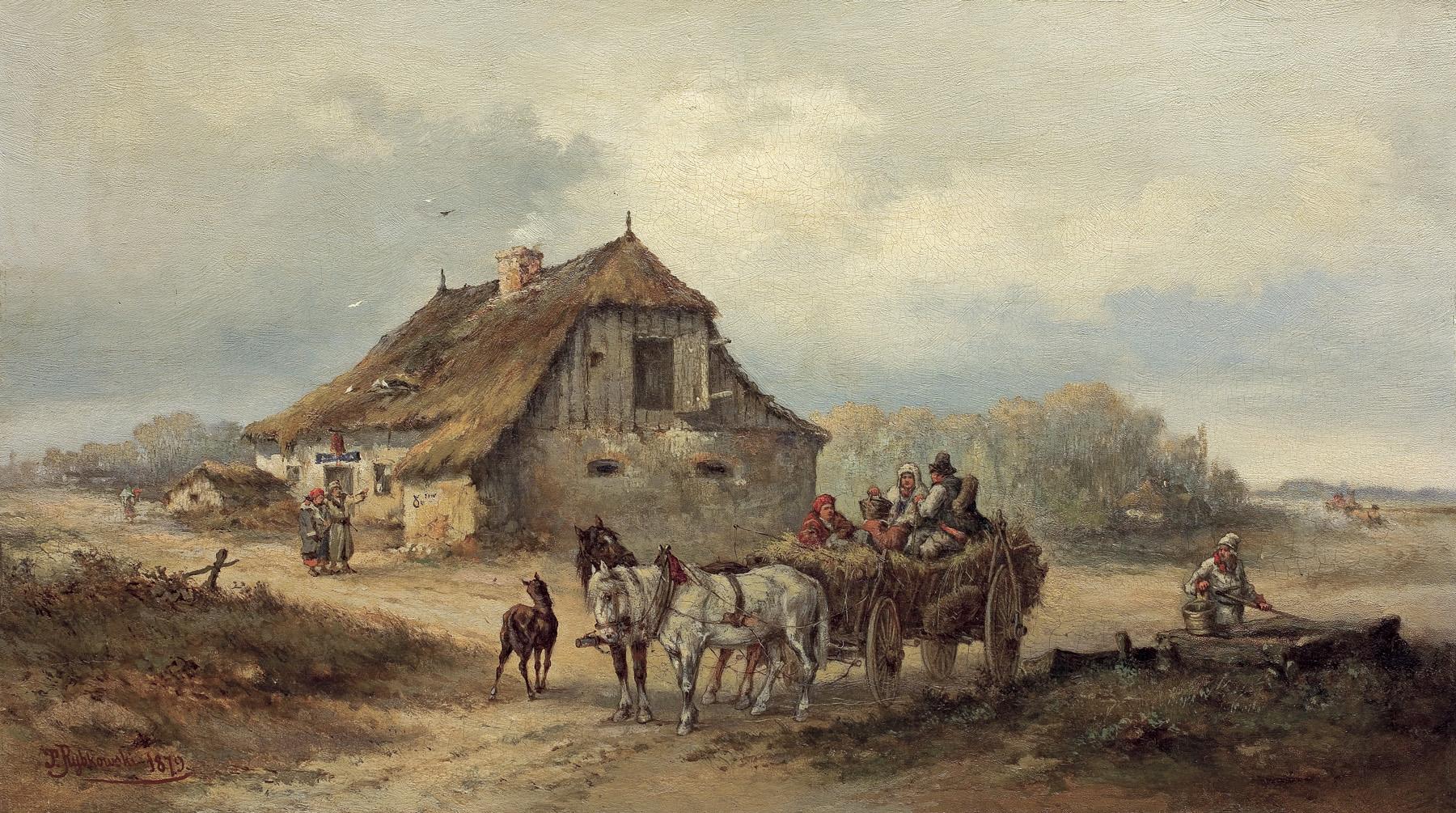 NA TARG, 1879