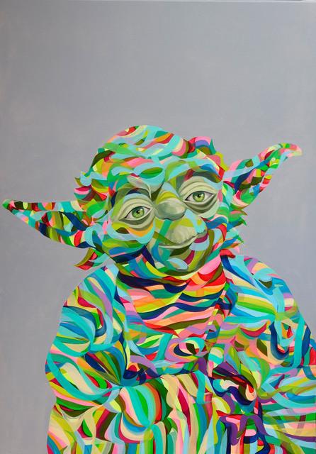 Yoda, 2021