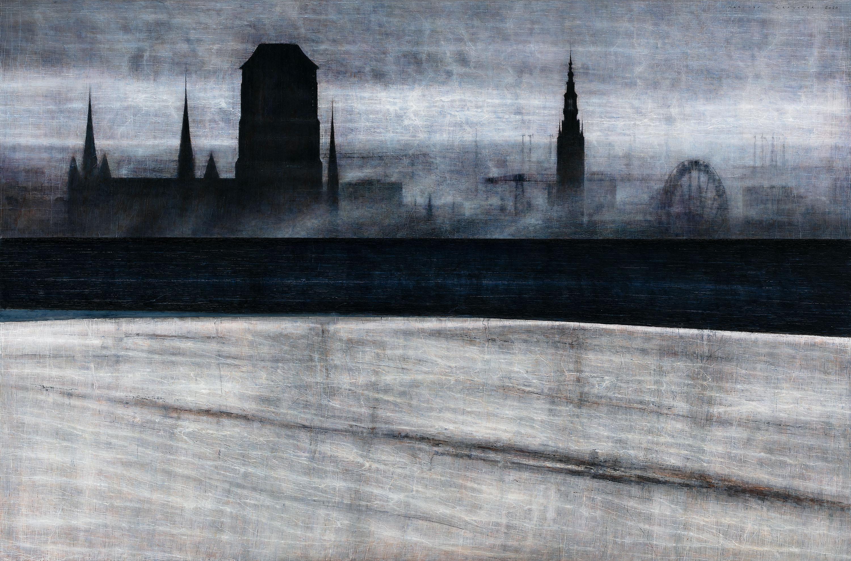 Gdańsk, 2020