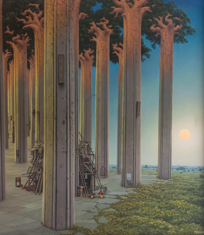 Anioł Pański, 1997