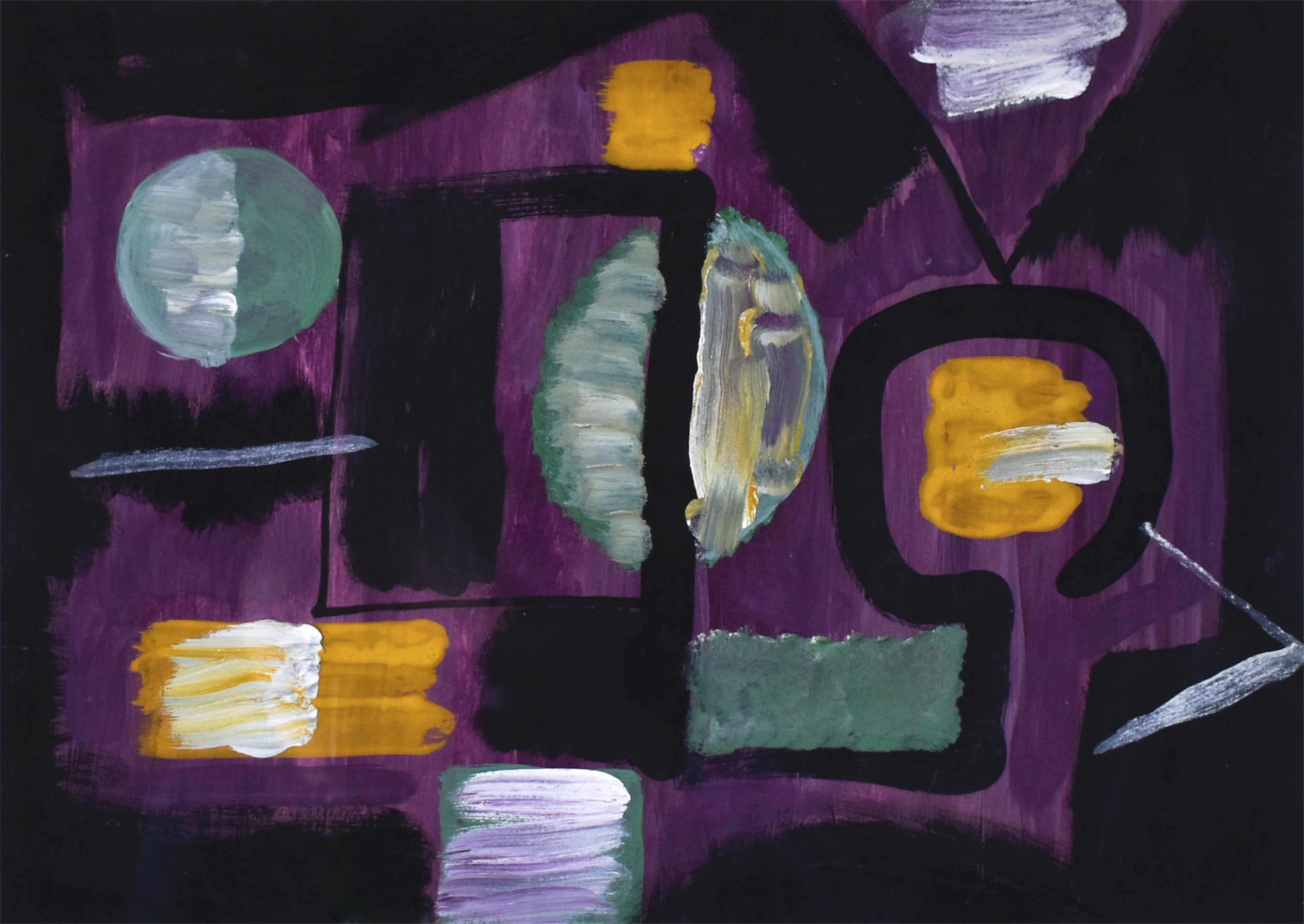 Kompozycja, 1966