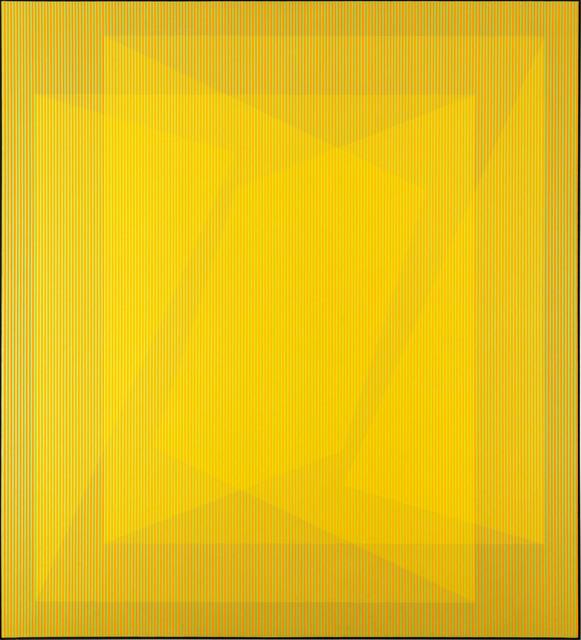 """""""Possessive of Center"""", 1969"""