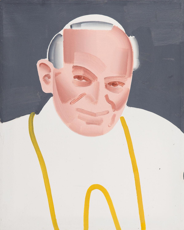 """""""Papież"""", 2002"""