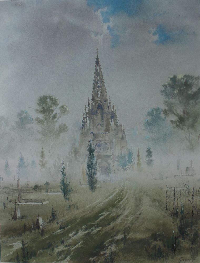 Kaplica Scheiblerów