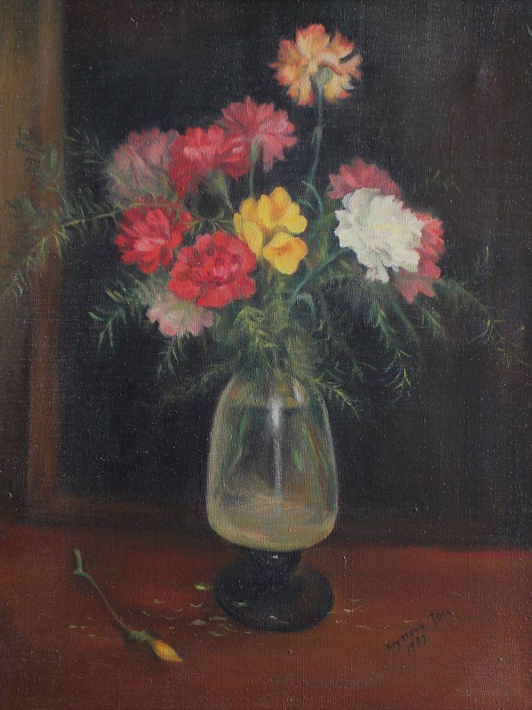 Goździki (1982)
