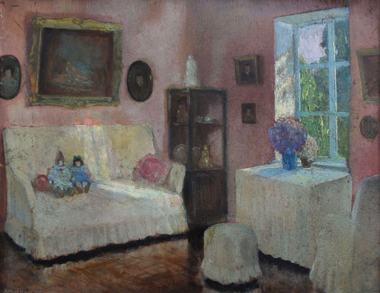 W saloniku (l.30.XX w.)