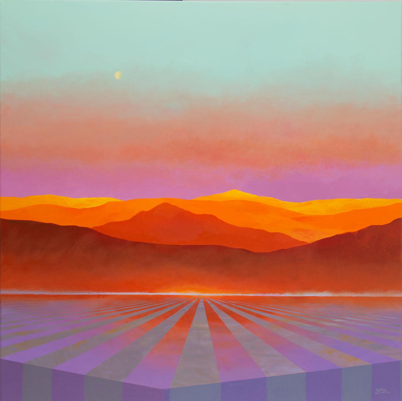 Ziemia malarza, 2021