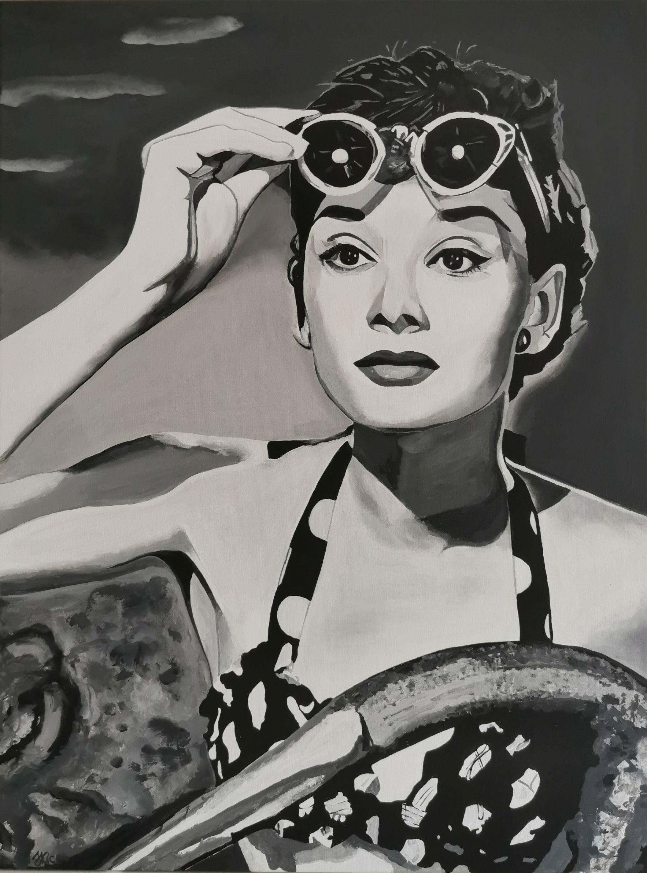 Audrey Hepburn, 2020
