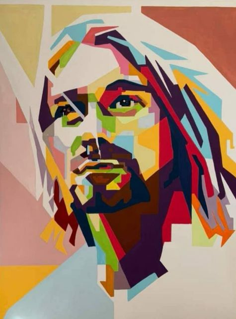 Kurt Cobain, 2020