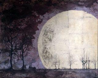 Księżycowy dysonans, 2021