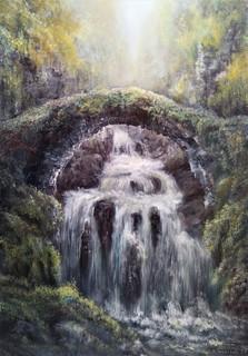 Wodospad, 2021