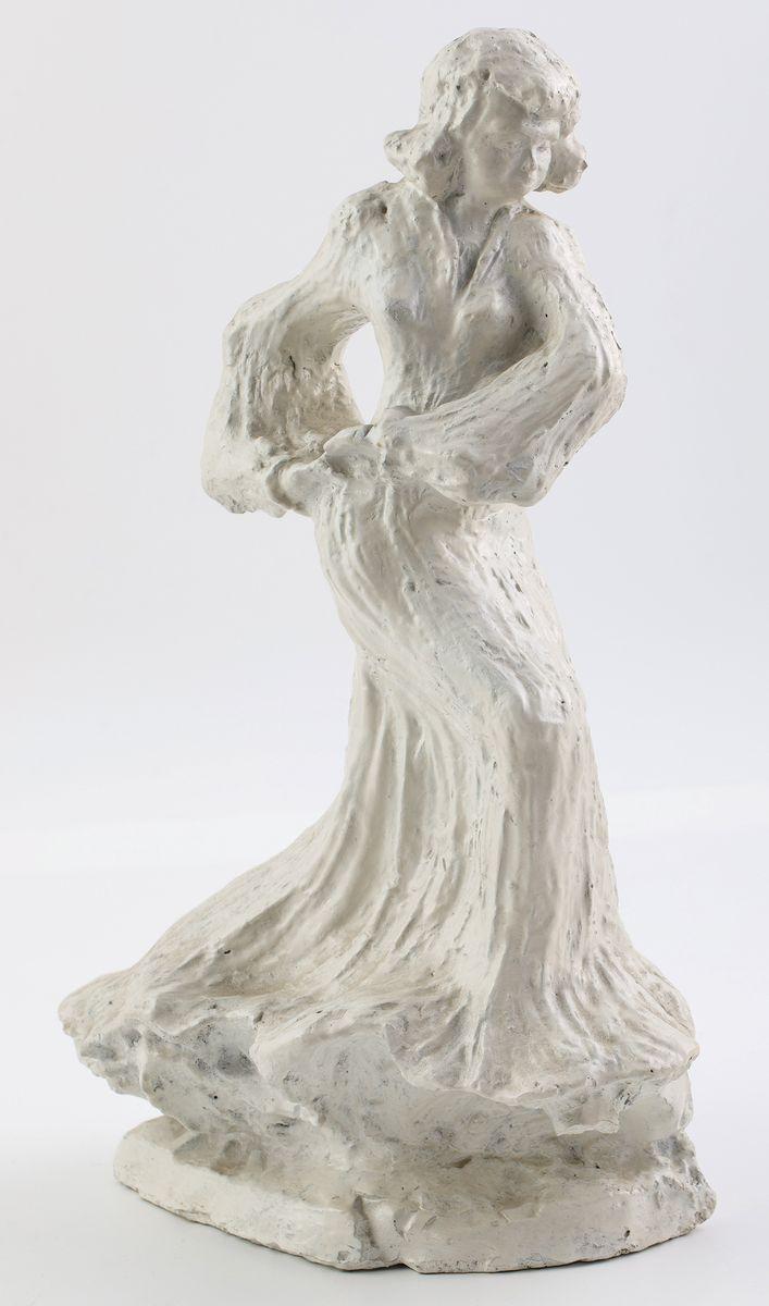 TANCERKA – MARIA CHMURKOWSKA, 1931