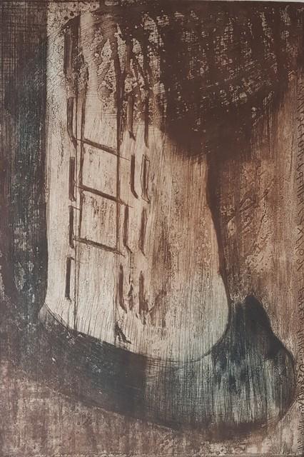 Kamienica i namiętność, 1997 r.