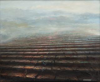 """Schody"", 1985"