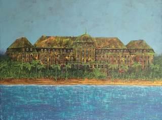 Hotel tropikalny, 2021