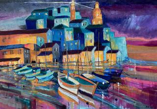 Night Corsica (2021)