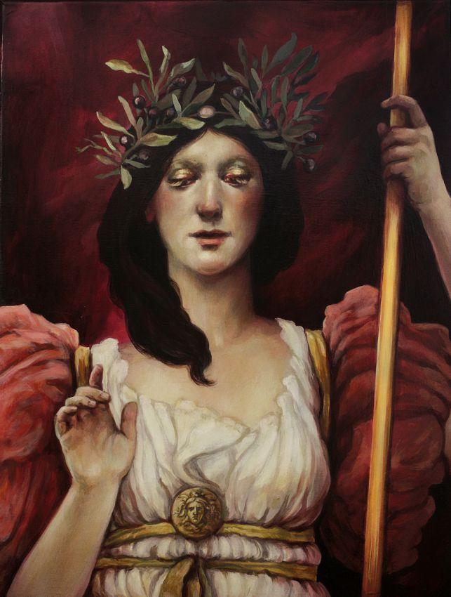 Athena, 2021 r.