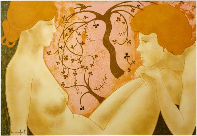 Les amoureux (Dwie Kochanki)